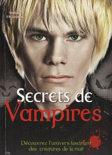 Secrets de vampire