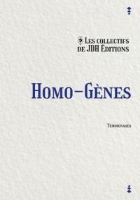 Homo-gènes