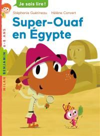 Super-Ouaf, Super-Ouaf en Egypte