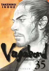 Vagabond. Volume 35,