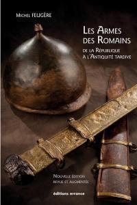 Les armes des Romains