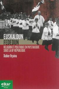 Euskaldun fededun