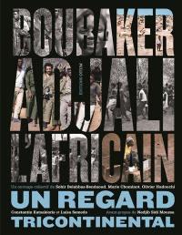 Boubaker Adjali l'Africain