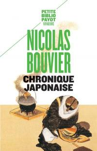 Chronique japonaise