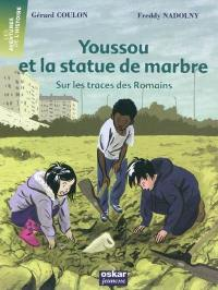 Youssou et la statue de marbre