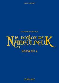 Le donjon de Naheulbeuk. Volume 4,