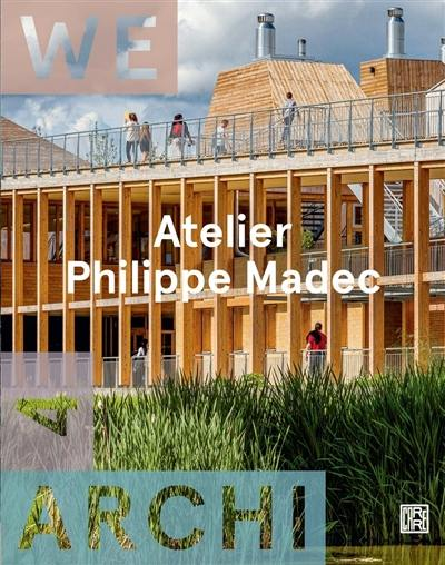 We-Archi. n° 4, Atelier Philippe Madec