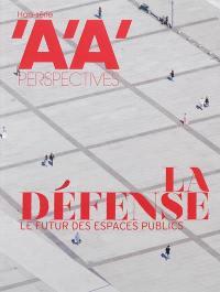 Architecture d'aujourd'hui (L'), hors série, La Défense