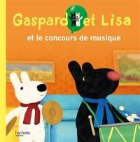 Gaspard et Lisa. Volume 10, Le concert de l'école