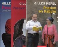 Coffret Kepel Passions