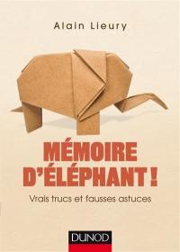 Mémoire d'éléphant !