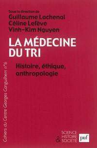 La médecine du tri