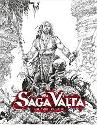 Saga Valta. Volume 1,