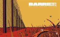 Barrier. Volume 1,