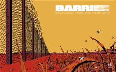 Barrier. Volume 1,
