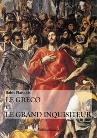 Le Greco et le grand inquisiteur