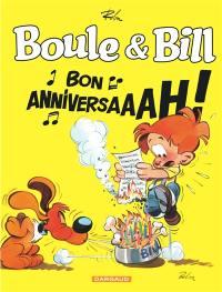 Boule et Bill, Boule & Bill