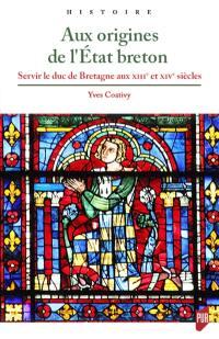 Aux origines de l'Etat breton