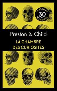 La chambre des curiosités