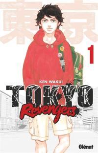 Tokyo revengers. Volume 1,