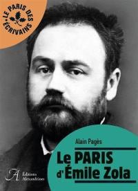 Le Paris d'Emile Zola