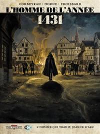 L'homme de l'année. Volume 2, 1431