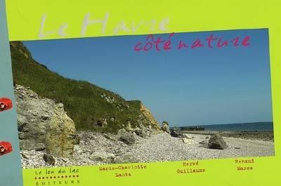 Le Havre côté nature