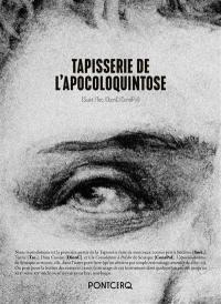 Tapisserie de l'apocoloquintose : citrouillage (imminent) du prince