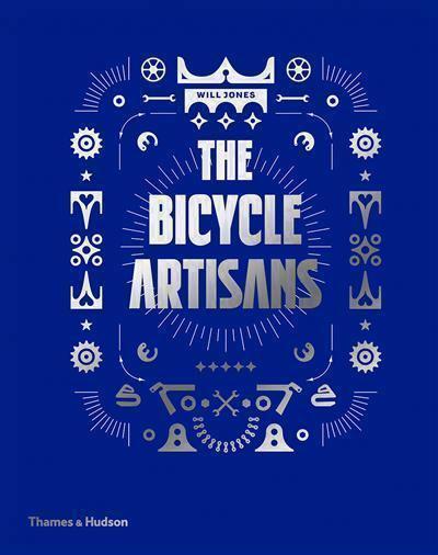 The bicycle artisans /anglais