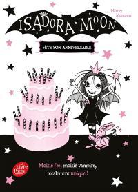 Isadora Moon, Isadora Moon fête son anniversaire