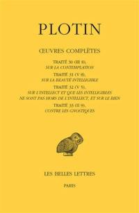 Oeuvres complètes. Volume 2-3,