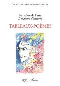 Tableaux-poèmes