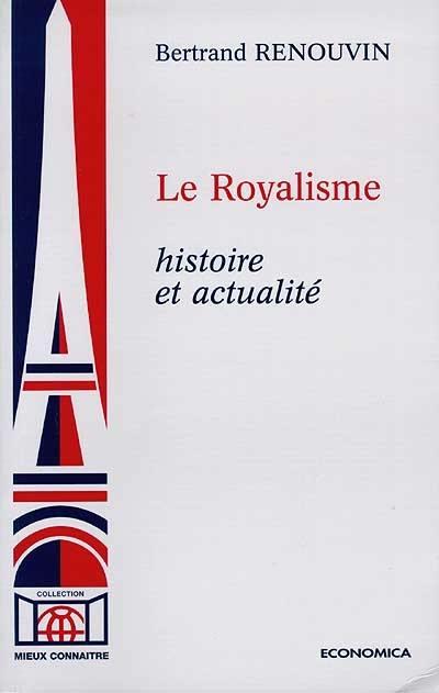 Le royalisme