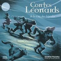Contes léonards de la côte des légendes