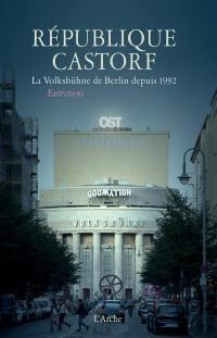 République Castorf