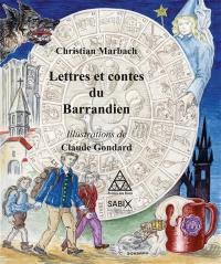 Lettres et contes du Barrandien