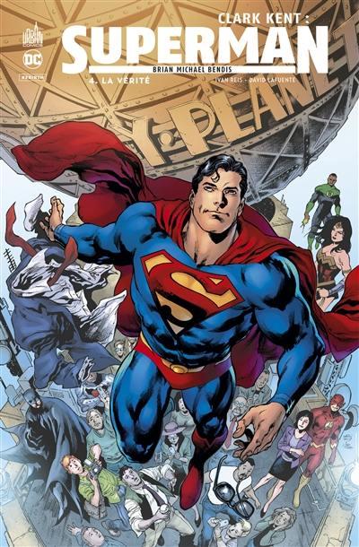 Superman. Volume 4, La vérité