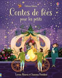 Contes de fées pour les petits