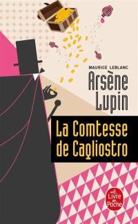 Arsène Lupin, La comtesse de Cagliostro