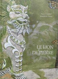 Le lion de pierre