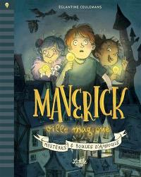 Maverick ville magique