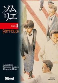 Sommelier. Volume 4,