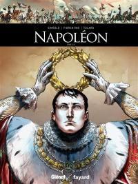 Napoléon. Volume 2,