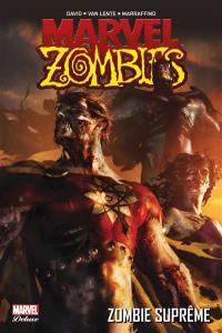 Marvel zombies. Volume 4,