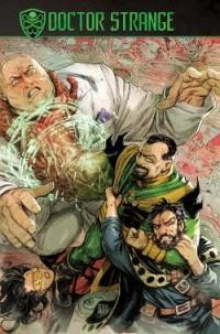 Docteur Strange. Volume 5, Secret empire