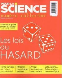 Pour la science, hors-série, Les lois du hasard