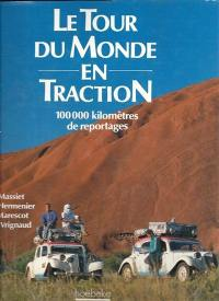 Le tour du monde en traction