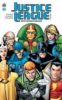 Justice league international. Volume 1,