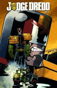 Judge Dredd. Volume 3,