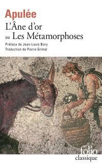 L'âne d'or ou les Métamorphoses